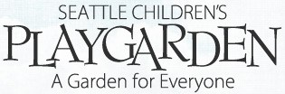 Seattle Childrens Playground Logo